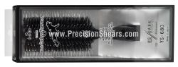 YS Park Carbon Tiger Hair Brush 680