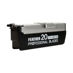 Feather Artist Club Professinal Razor Blades (20pk)