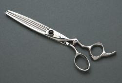 Shisato Royale Long 40 Tooth Hair Thinning Shears