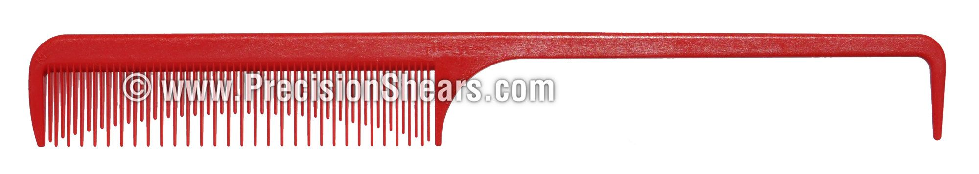 PFIZZ Tail L Comb Red