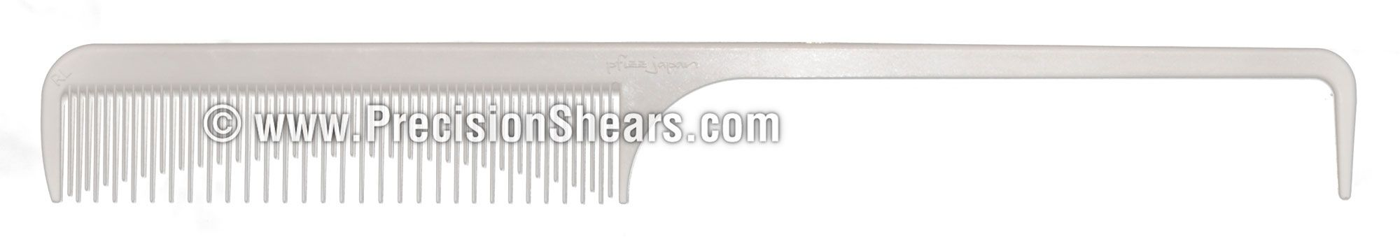 PFIZZ Tail L Comb White