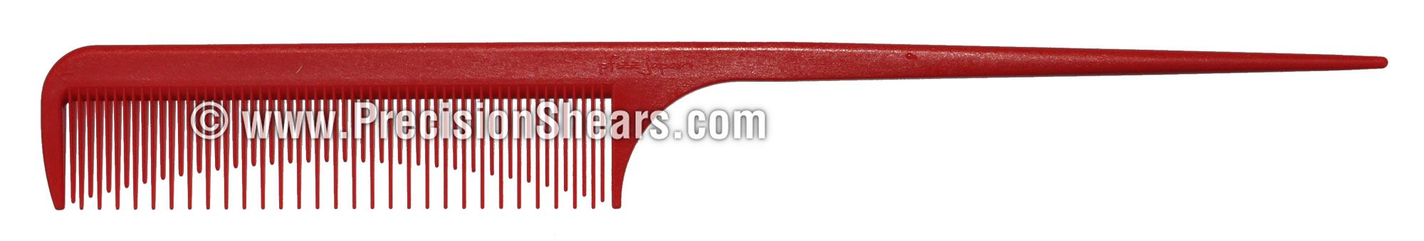 PFIZZ Ring Tail Comb Red
