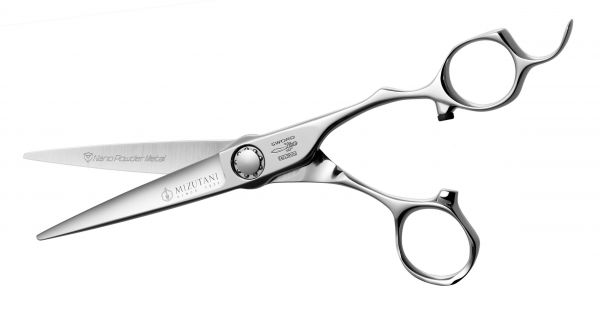 Mizutani Sword DB-20 Professional Hair Cutting Scissor