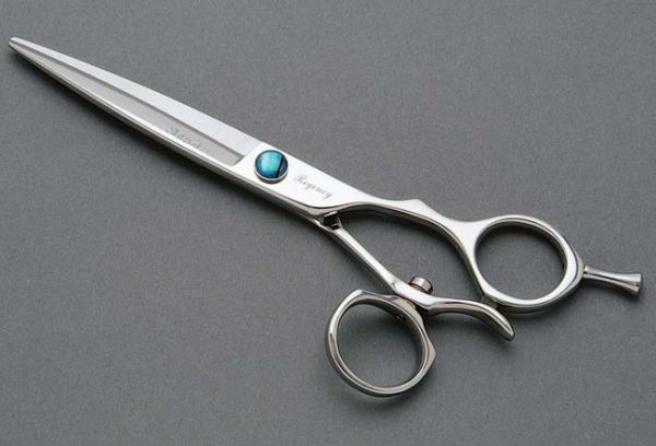 Shisato Regency S Swivel Thumb Professional Hair Cutting Scissors