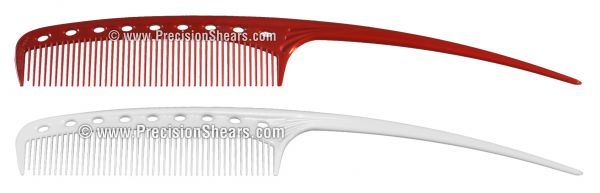 YS Park 104 Half Moon Tail Comb