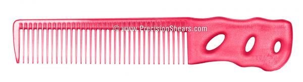 YS Park 236 Short Hair Design Comb
