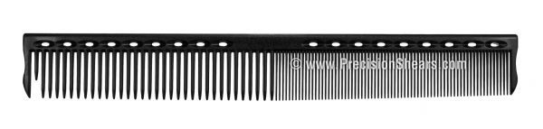 YS Park 345 Fine Hair Cutting Comb
