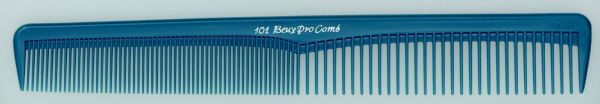 Beuy Pro 101 Tapered Hair Comb