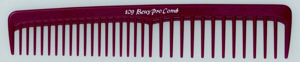 Beuy Pro 109 Hair Comb