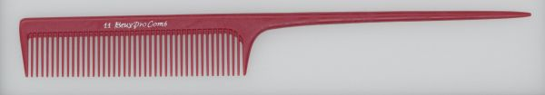 Beuy Pro 11 Tail Comb