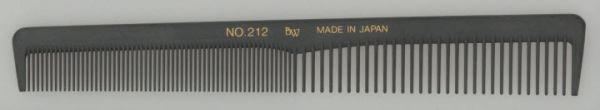 BW Carbon Comb 212