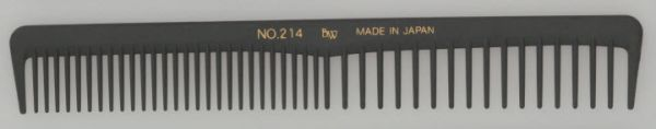 BW Carbon Comb 214