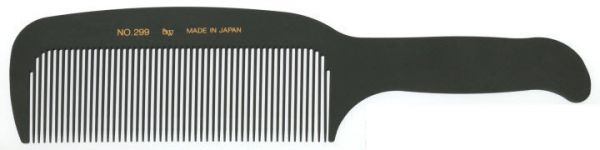 BW Carbon Hair Comb 299