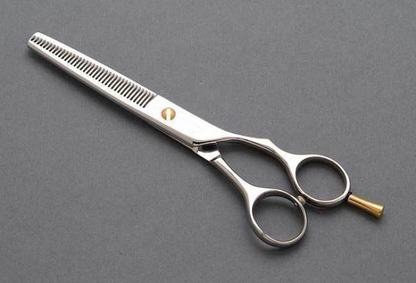 Shisato Debut 37 Tooth Hair Thinning Scissors
