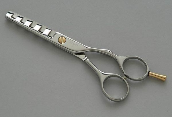 Shisato Debut 5 Tooth Texturing Hair Scissors