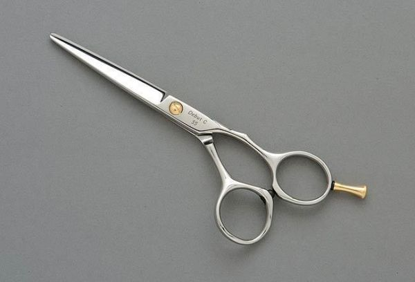Shisato Debut C Professional Hair Cutting Scissors