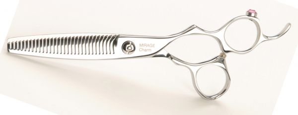 Shisato Charm Double 30 Tooth Hair Thinning Scissor