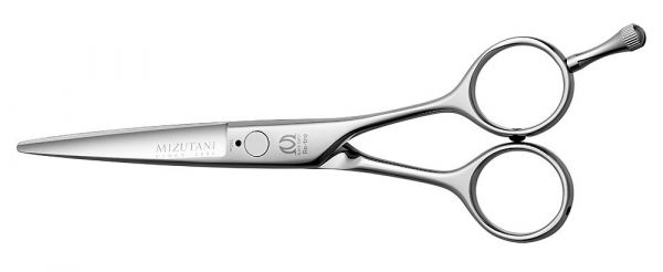 MizutanI Black Smith Retro Cobalt Professional Hair Cutting Scissor