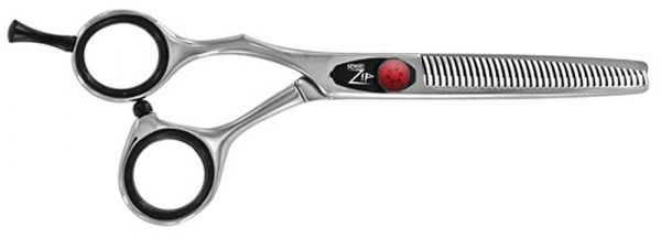 Sensei Zip Left Handed 40 Tooth Hair Thinning Shear  SZLT4