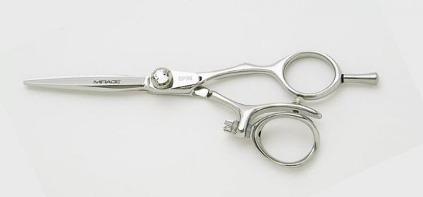 Shisato Mirage Spin Professional Hair Cutting Scissors