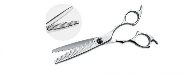 Tara XOT-30 Cobalt Hair Thinning Shear