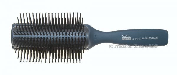 Vess Pro 2000 Ceramic 9 Row Brush