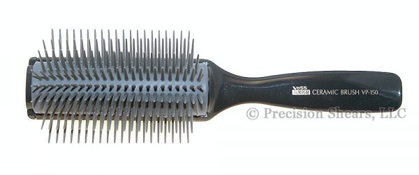 Vess VP-150 9 Row Ceramic Brush