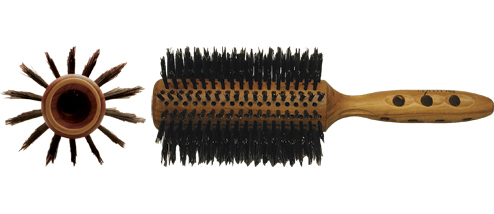 YS Park 702 Super Straight Styler Brush