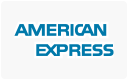 Amex Available as a Payment Method