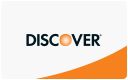 Discover Available as a Payment Method
