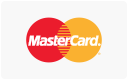 Master Card Available as a Payment Method