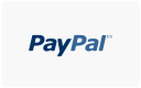 PayPal Available as Payment Method